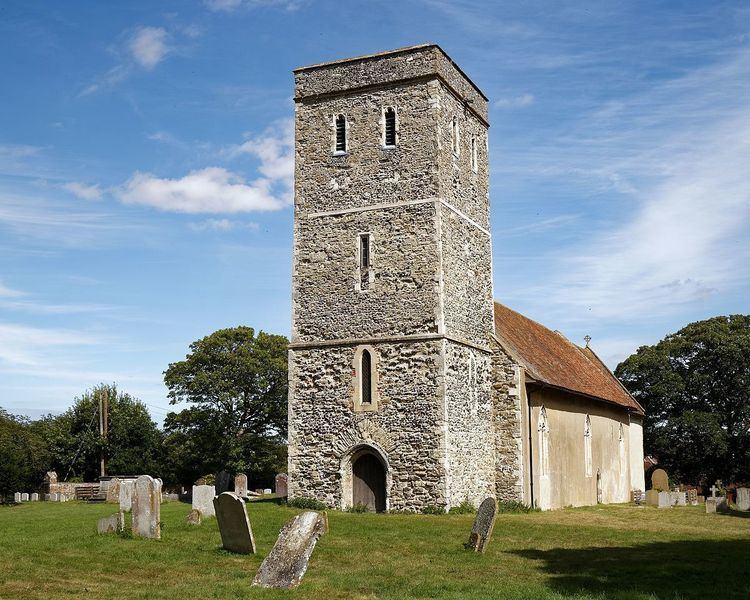 Monkton, Kent