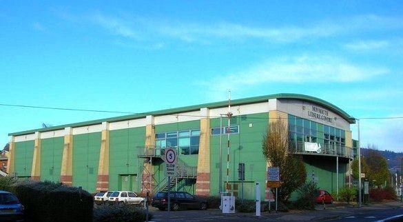Monmouth Comprehensive School
