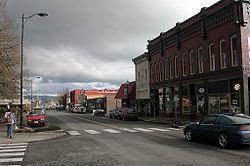 Monmouth, Oregon httpsuploadwikimediaorgwikipediacommonsthu