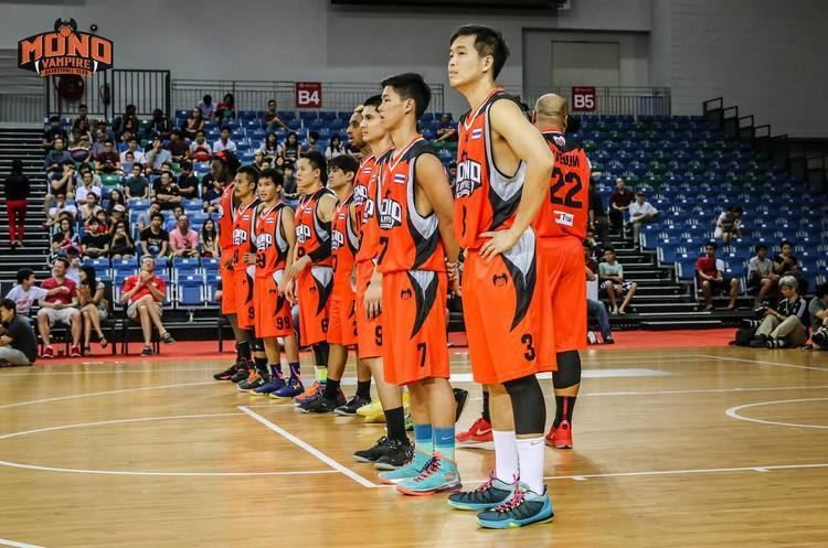 Mono Vampire Basketball Club ABL Recap x Singapore Slingers vs Mono Vampires Frustration