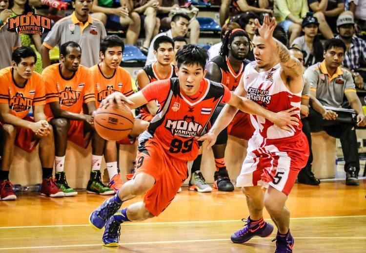 Mono Vampire Basketball Club ABL Recap x Westports Malaysia Dragons vs Mono Vampires Almost
