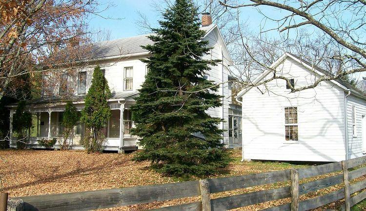 Monroe Township, Harrison County, Ohio