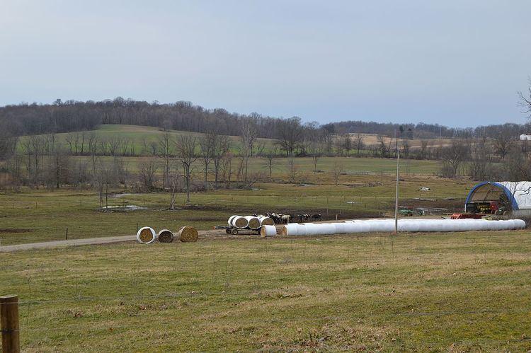 Monroe Township, Knox County, Ohio
