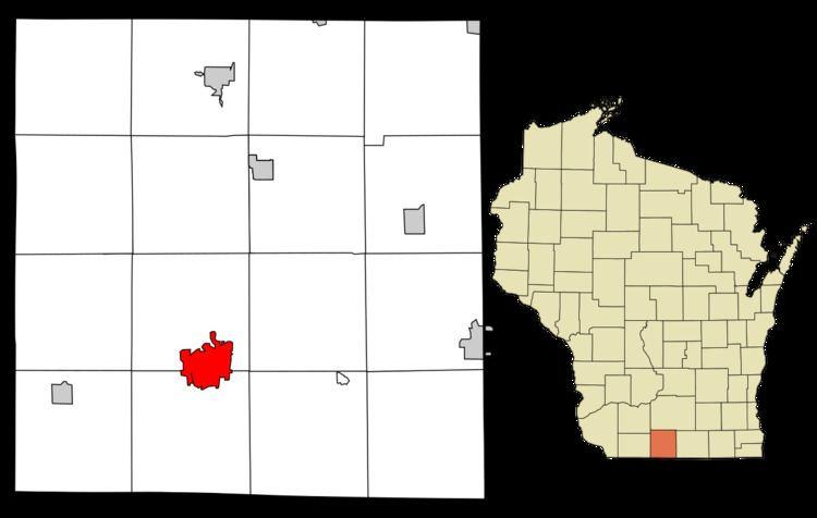 Monroe, Wisconsin