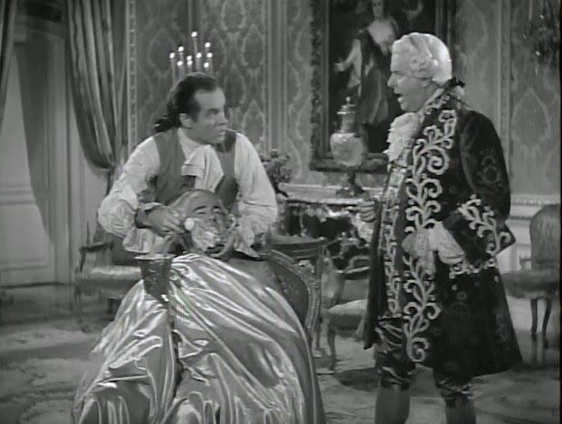 Monsieur Beaucaire (1946 film) Javas Journey Monsieur Beaucaire 1946 Bob Hope vsKing Louis