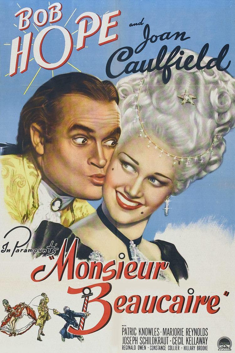 Monsieur Beaucaire (1946 film) wwwgstaticcomtvthumbmovieposters36835p36835