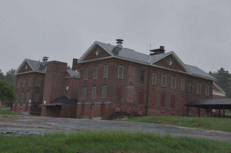 Monson Developmental Center