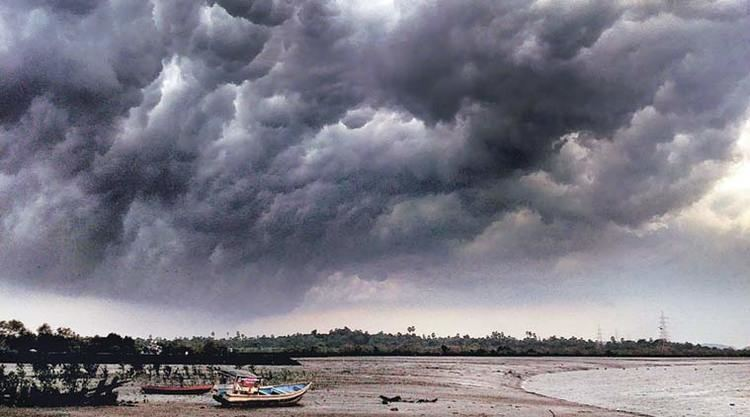 Monsoon Monsoon delayed but not likely to be deficient The Indian Express