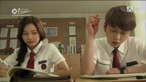 Monstar (TV series) Monstar Episode 5 Dramabeans Korean drama recaps