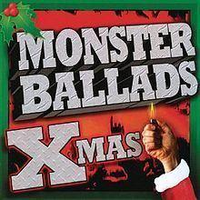 Monster Ballads XMas httpsuploadwikimediaorgwikipediaenthumb6