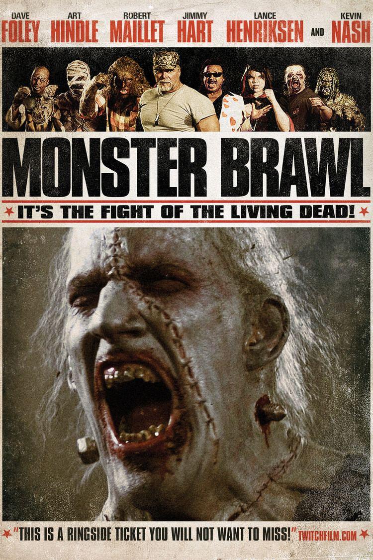 Monster Brawl wwwgstaticcomtvthumbdvdboxart8815077p881507