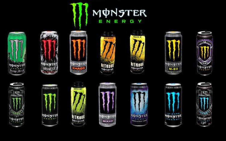 Monster Energy 1000 images about Monster Energy on Pinterest USA Dashboards and
