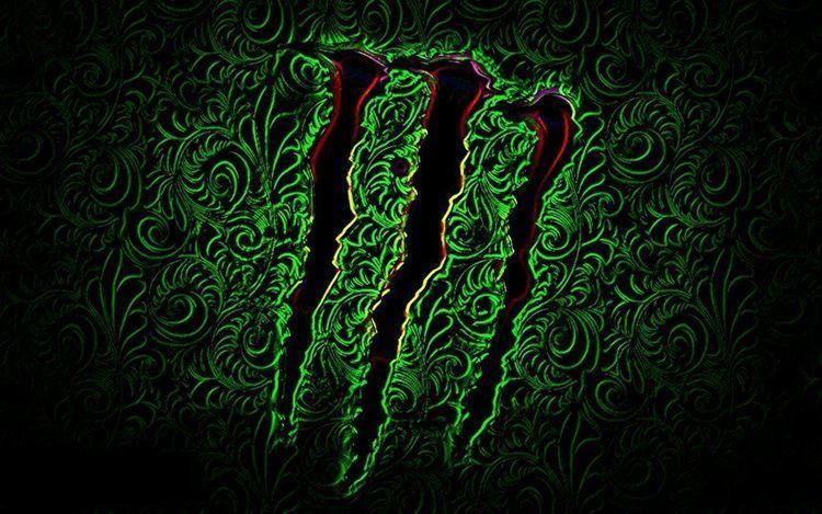 Monster Energy monster Monster Energy Wallpaper by Sankari69 on deviantART