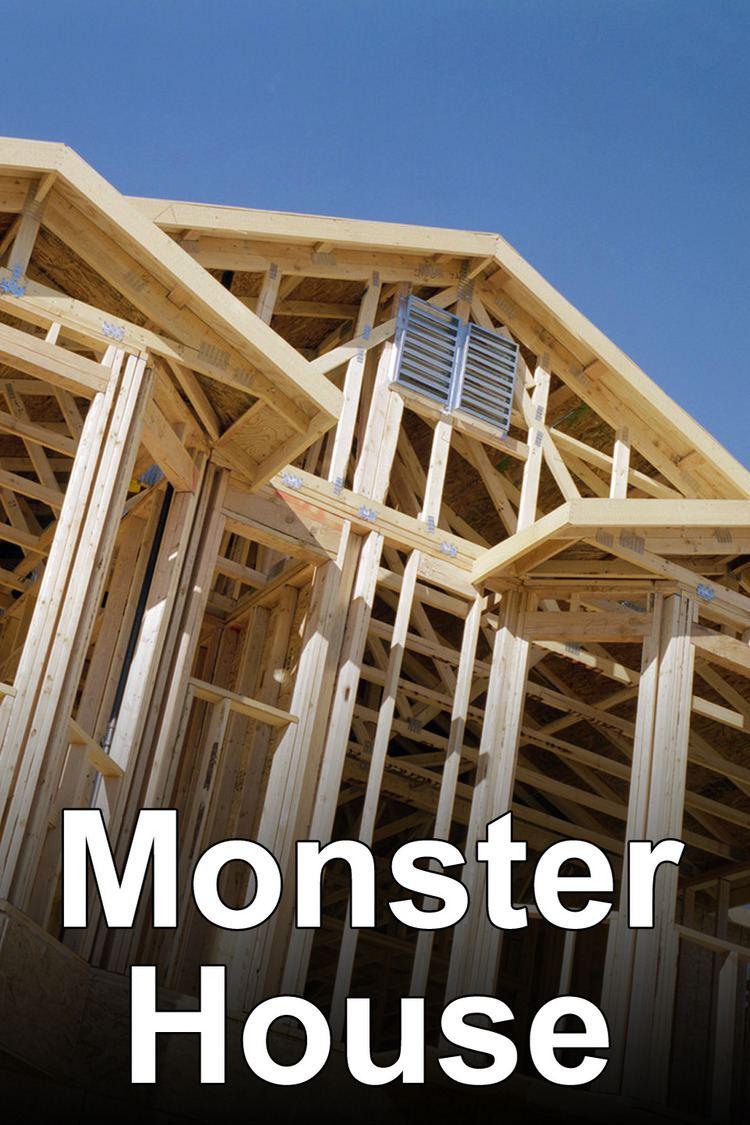 Monster House (U.S. TV series) wwwgstaticcomtvthumbtvbanners265264p265264