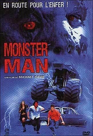 Monster Man (film) Film Review Monster Man 2003 HNN