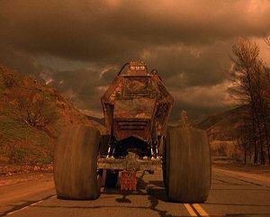 Monster Man (film) MONSTER MAN ChroniqueCritiqueReview Film DVD httpwww