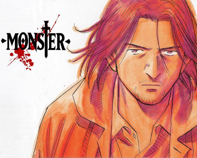 Monster (manga) womenwriteaboutcomicscomwpcontentuploads2014