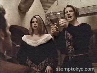 Monster Mash (1995 film) wwwstomptokyocomimgm5monstermashgjpg