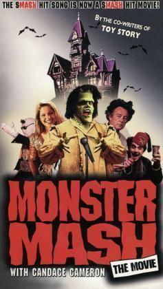 Monster Mash (1995 film) Monster Mash 1995 film Wikipedia