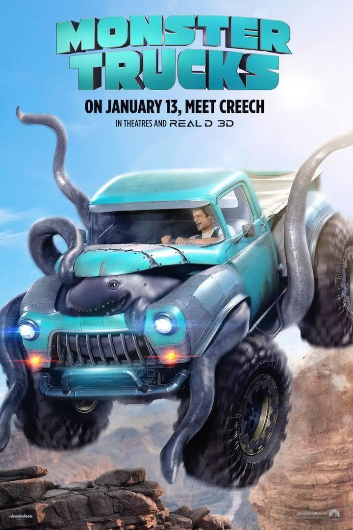 Monster Trucks (film) t0gstaticcomimagesqtbnANd9GcQMljk6hmnn0qzGKZ