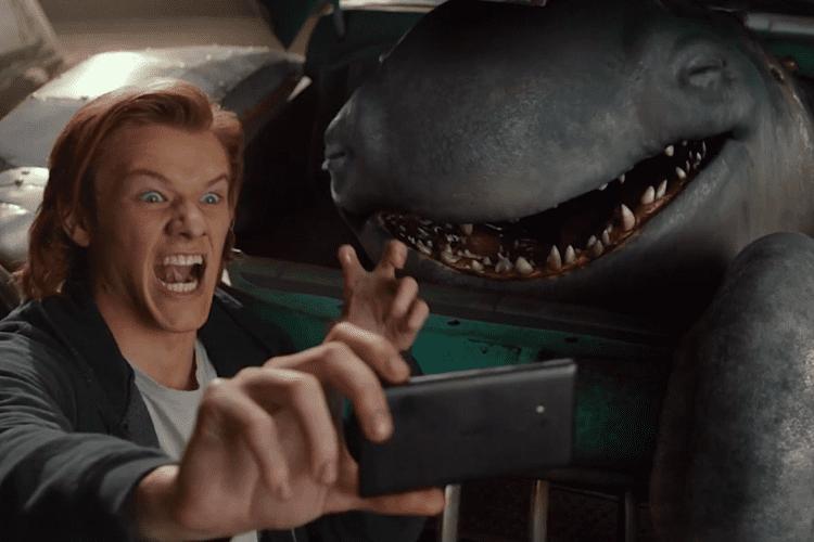 Monster Trucks (film) Monster Trucks Review A Remarkably Dumb KidFriendly Creature