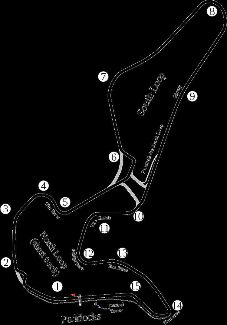 Mont-Tremblant Champ Car Grand Prix