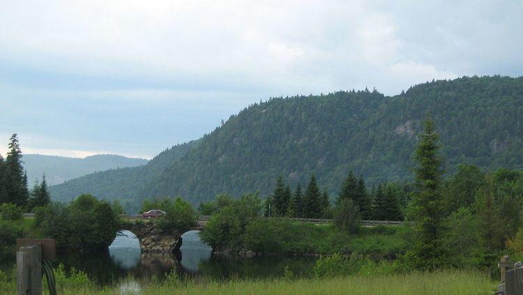 Mont-Tremblant National Park