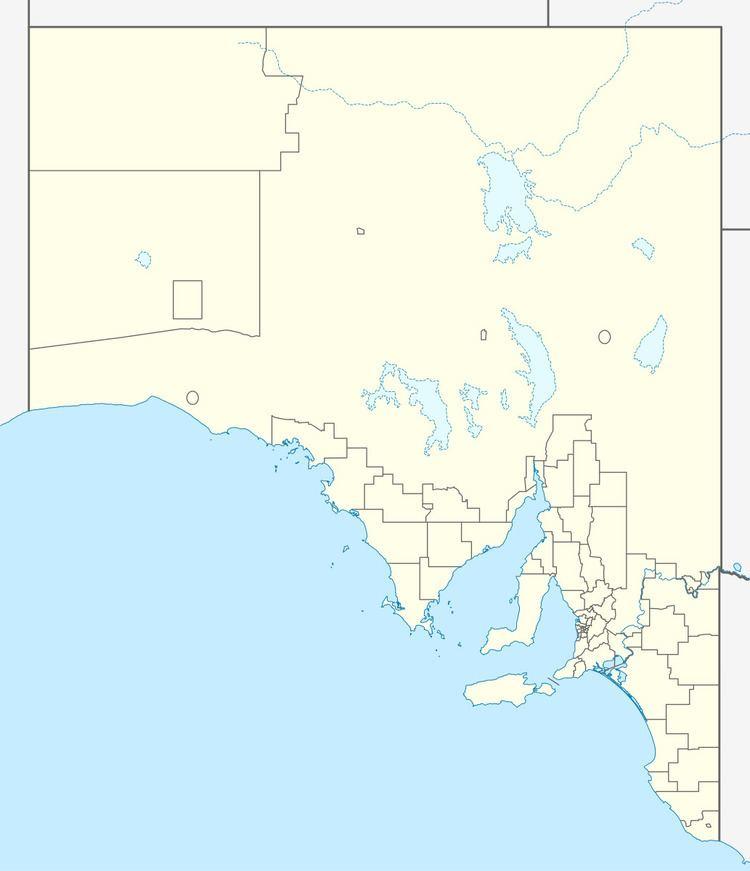 Montacute Conservation Park