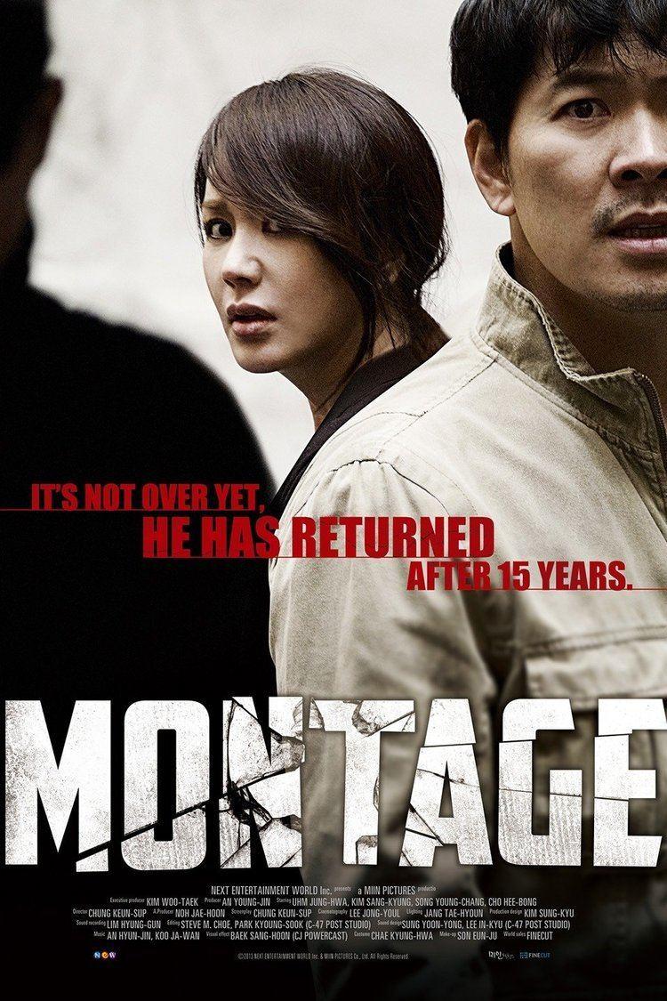 Montage (2013 film) wwwgstaticcomtvthumbmovieposters10730074p10