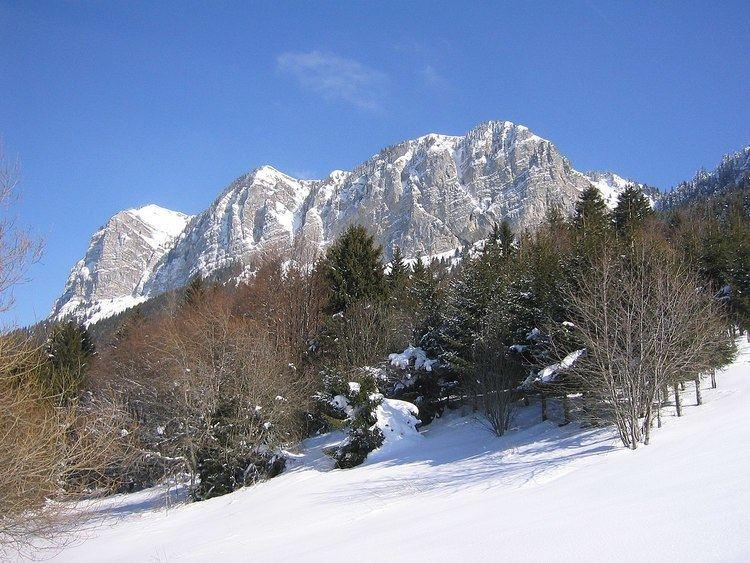 Montagne des Mémises