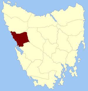 Montagu Land District