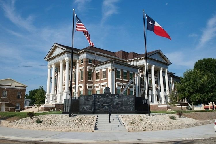 Montague County, Texas wwwcomontaguetxususers0108imagesCourthouse