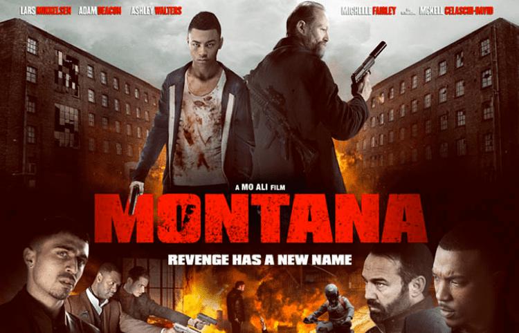 Montana (2014 film) Montana The Movie A Striking Showcase For London39s Talent The