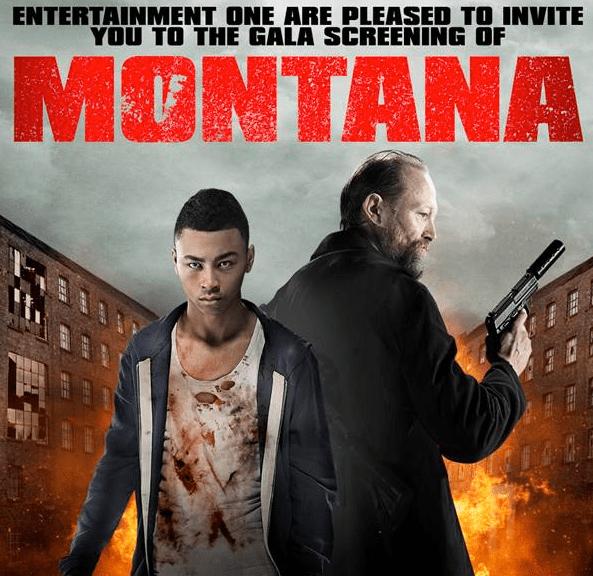 Montana (2014 film) JASMINE39S JUICE MONTANA THE MOVIE Jasmine Dotiwala