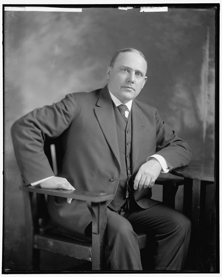 Montana gubernatorial election, 1920