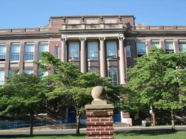 Montclair High School (New Jersey)