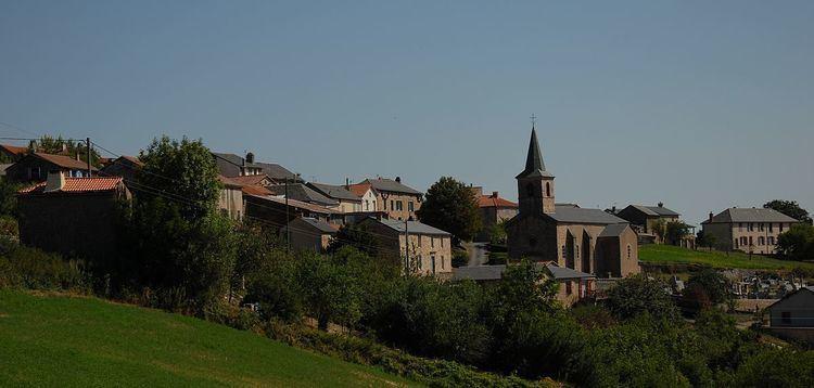 Montclar, Aveyron