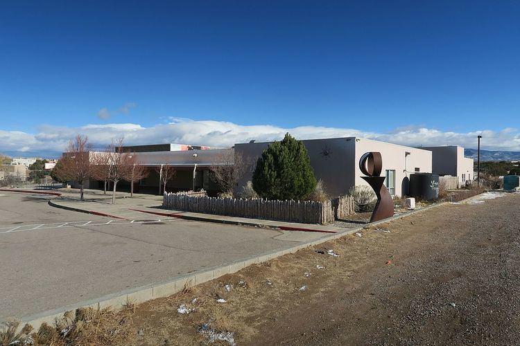Monte del Sol Charter School