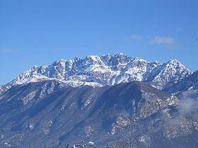 Monte Resegone httpsuploadwikimediaorgwikipediacommonsthu
