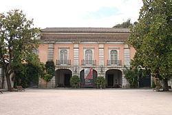 Monteiro-Mor Palace httpsuploadwikimediaorgwikipediacommonsthu