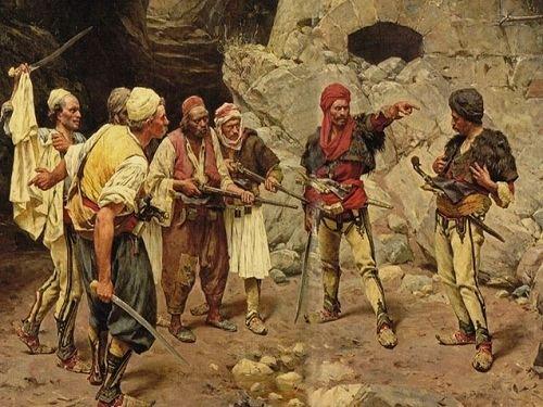 Montenegrins Montenegrin people