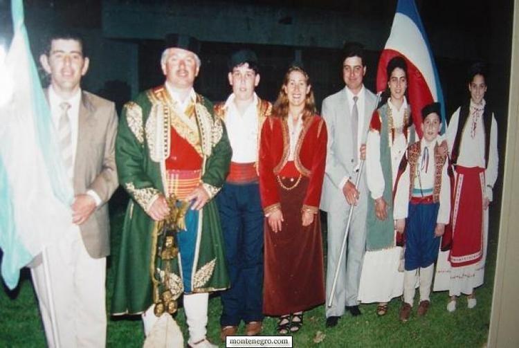Montenegrins FileMontenegrins in Argentinajpg Wikipedia