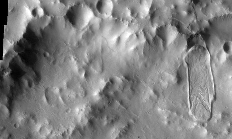 Montevallo (crater)