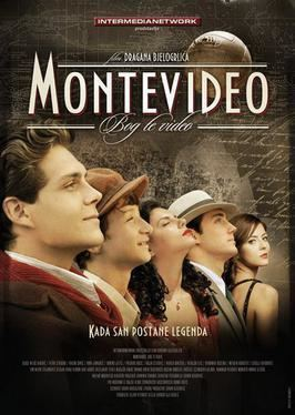 Montevideo, God Bless You! httpsuploadwikimediaorgwikipediaen00aMon