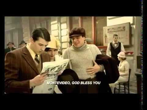 Montevideo, God Bless You! Montevideo God Bless You39 Trailer YouTube
