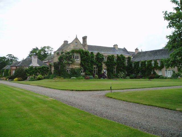 Monteviot House