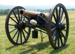 Monticello Artillery