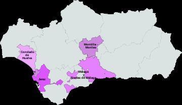 Montilla-Moriles MontillaMoriles Wikipedia