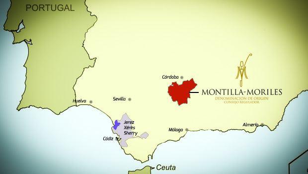 Montilla-Moriles wwwsherrynotescomwpcontentuploads201507do