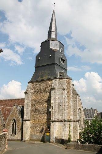 Montmirail, Sarthe mw2googlecommwpanoramiophotosmedium24263461jpg